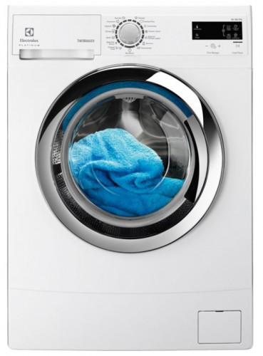 Characteristics, Photo Washing Machine Electrolux EWM 1046 CDU