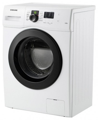 Characteristics, Photo Washing Machine Samsung WF60F1R2F2W