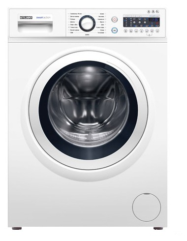 Characteristics, Photo Washing Machine ATLANT 60У1010