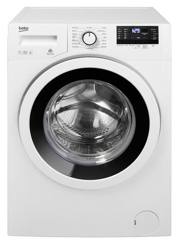 Characteristics, Photo Washing Machine BEKO ELY 77031 PTLYB3