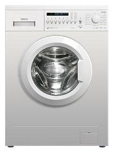 Characteristics, Photo Washing Machine ATLANT 50У87
