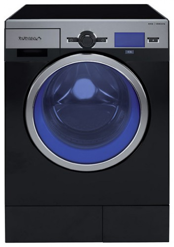 Characteristics, Photo Washing Machine De Dietrich DFW 814 B