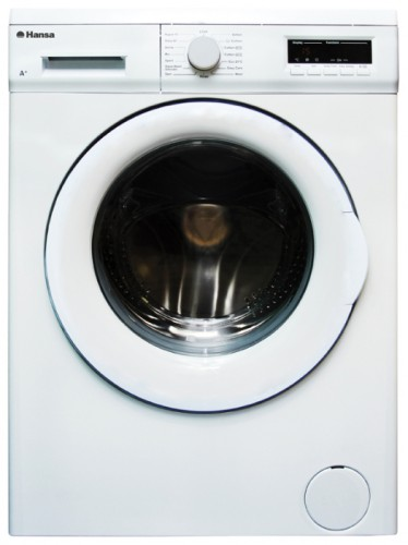 Characteristics, Photo Washing Machine Hansa WHI1050L