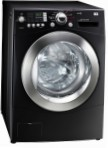 LG F-1403TDS6 Washing Machine freestanding front, 8.00