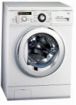 LG F-1056NDP Washing Machine freestanding front, 7.00