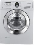 Samsung WF1700W5W Washing Machine freestanding, removable cover for embedding front, 7.00