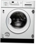Electrolux EWI 1235 Washing Machine built-in front, 5.00
