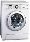 LG F-1020ND Washing Machine freestanding, removable cover for embedding front, 6.00